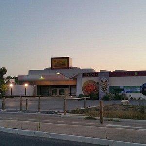 Maison Mediterranéenne