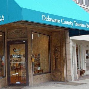 Delaware County CVB