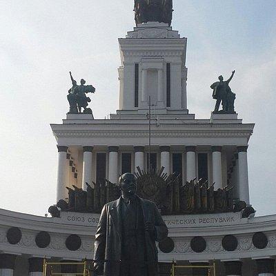 Reminiscencias de la.antigua URSS