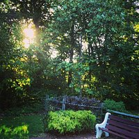 great spot for meditation
