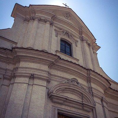 CHIESA_DI_S.BENEDETTO_Frosinone  Photo G.Arcese ©2015