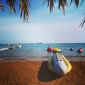 Baywatch watersports
