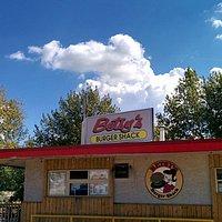 Betsy's Burger Shack
