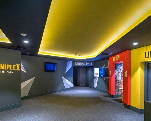 Omniplex Cinema
