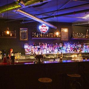Hinz & Kunz Cocktailbar