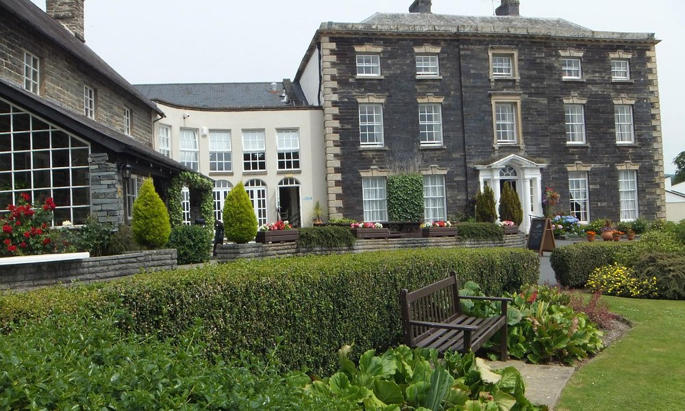 Mansion House appartments perfect for Spa Breaks
