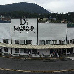 Diamonds International Ketchikan