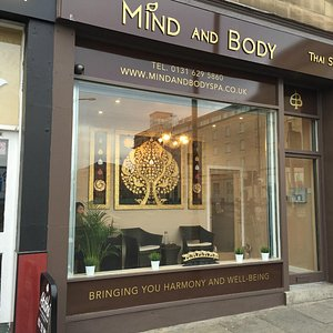 We have a wide variety of lovely massage treatments to offer. Please visit our website to review
