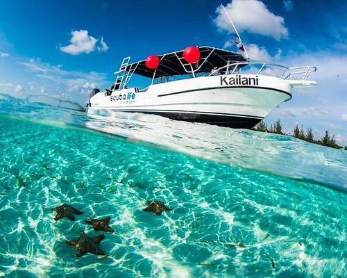 Best Snorkeling in Cozumel