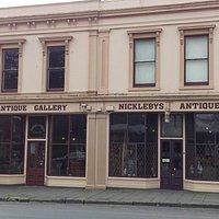 Nicklebys Antiques