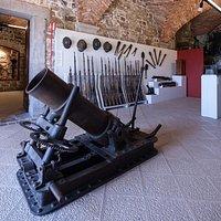 Museo della Grande Guerra - Musei Provinciali di Gorizia