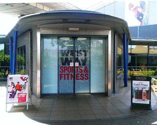 Westway Sports & Fitness
