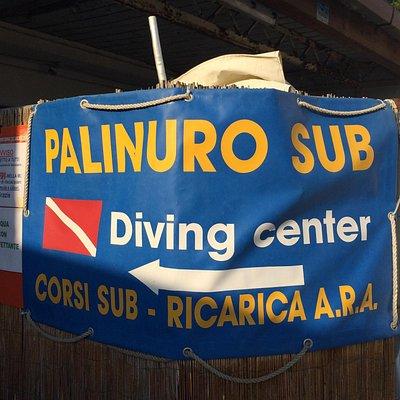 Palinuro Sub Diving Center