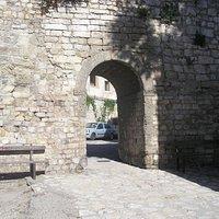 Porte de la Cavalerie