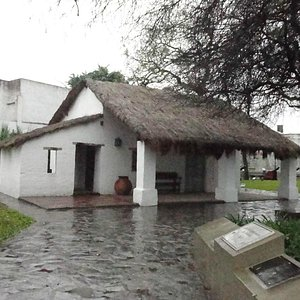 casita de M. Belgrano