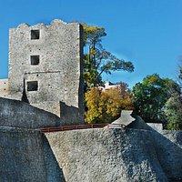 Drobeta Turnu Severin Medieval Fortress