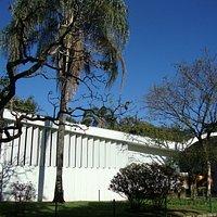 Sede da Fundação Zoo-Botânica