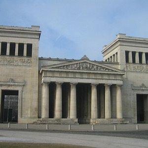 Propylaea (Königsplatz)