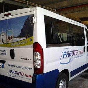Pagoto tour