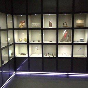 Museo de la Biblioteca