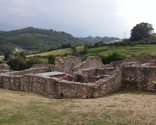 Villa romana de Veranes