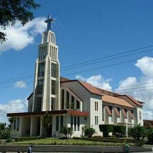 Catedral de Ciudad Quesada, San Carlos
