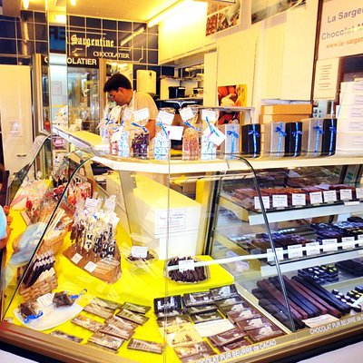 La Sargentine Chocolatier
