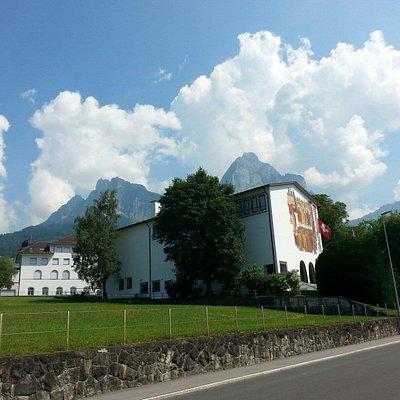 Bundesbriefmuseum