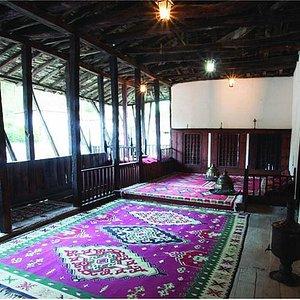 Ethnograpic Museum , Berat Albania