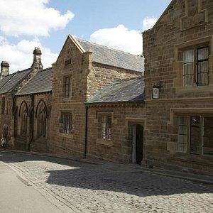 Durham World Heritage Site Visitor Centre