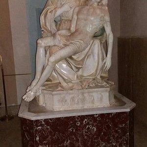 Pietà del Gagini
