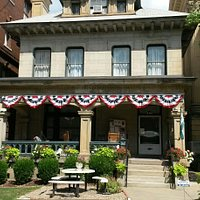 Marion County Historical Society