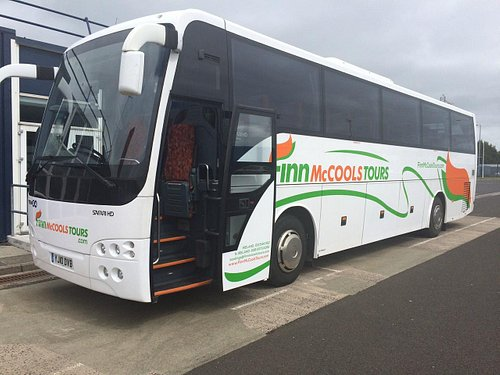 Our new Bus