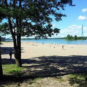 Hietaranta Beach