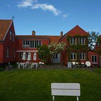 Oluf Host Museet