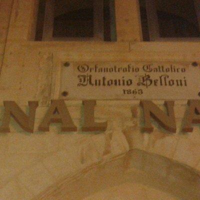 International Nativity Museum