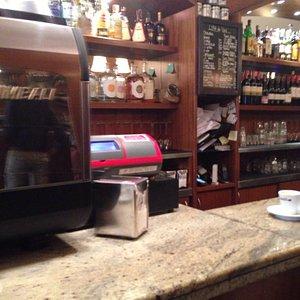 Bar Caffè Walter