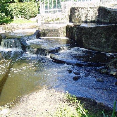 Vandkraften i Brende Å er blevet udnyttet siden 1500-tallet, hvor Brende Mølle for første gang n