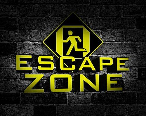 Logo Escape Zone