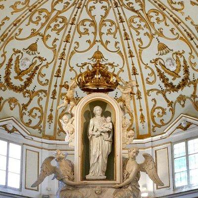 altare principale