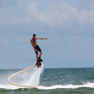 Ultimate Flyboard Experience