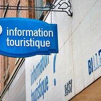 Bureau d'information touristique de Trois-Rivières - Glob Photo