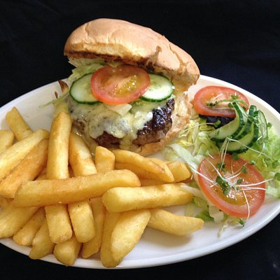 Kings Burger