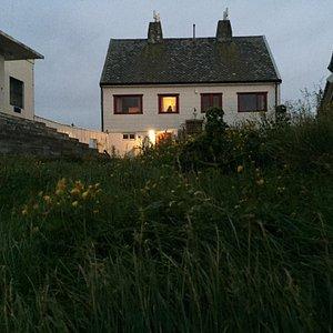 Hornoya Vardo Light House