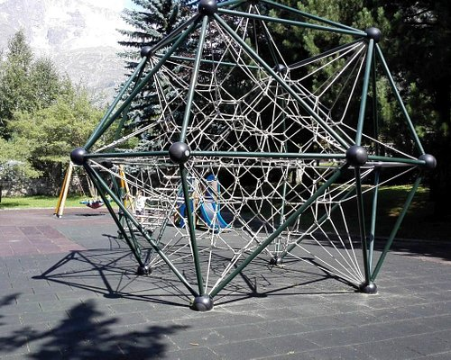 Piramide di corda