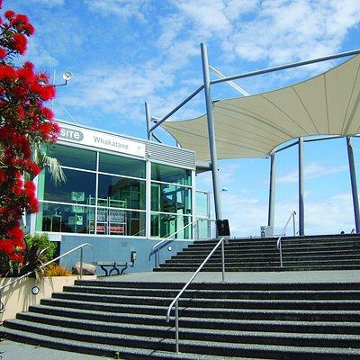 Whakatane i-SITE Visitor Information Centre