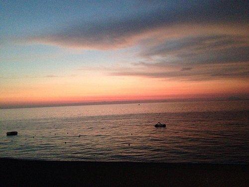 Spiaggia Capo Calavà