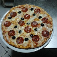 Superpizza!
