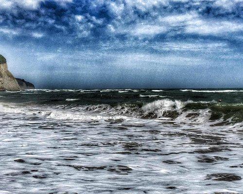 пляж Иракли