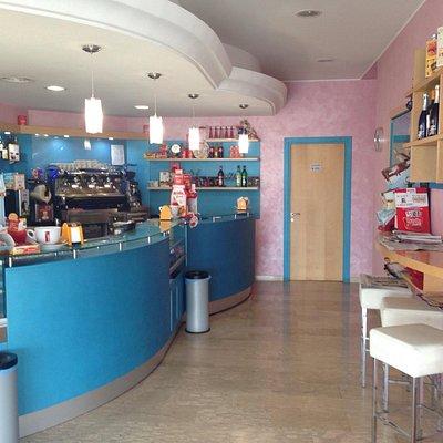 Mirò Caffetteria Gelateria